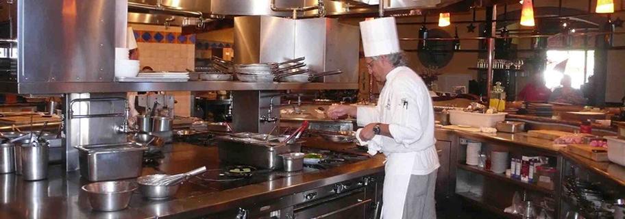 Attrezzature per ristoranti selezionate da Mister Kitchen: solo il meglio, in termini di qualità e di prezzo
