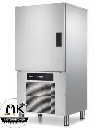 Abbattitore di temperatura e surgelatore rapido Afinox FASTER 10