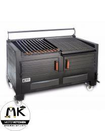 Griglia a carbone - BBQ M150 - Pira