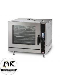 Forno a convezione coven 6mdpro mister kitchen