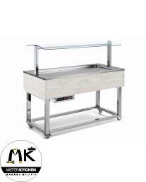 vetrina_buffet_neutra_Afinox_Roma_mister_kitchen