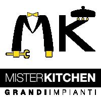 Mister Kitchen Grandi Impianti - Assistenza tecnica e vendita prodotti per la ristorazione. Ristoranti, Grandi Alberghi, Hotel, Mense, Catering, Pub, Fast Food, Pizzerie, Pizza al taglio, Macellerie, Pescherie, Gelaterie, Locali e molto altro. Roma e prov