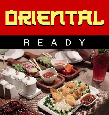 Oriental Ready Restaurant