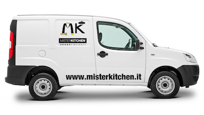 Mister Kitchen Assistenza