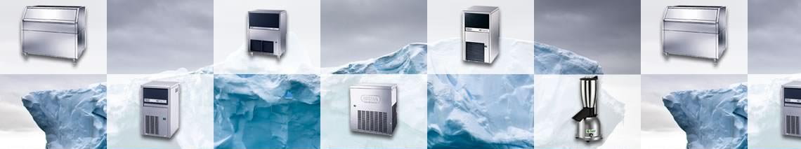 Ghiaccio a cubetti, ghiaccio in scaglie: scegli un prodotto consigliato da Mister Kitchen, scegli la qualità