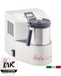 Cutter con Sistema di Cottura - Hotmixpro Gastro XL - Hotclass