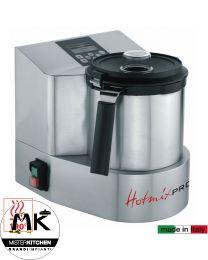 Cutter con Sistema di Cottura - Hotmixpro Gastro Turbo - Hotclass