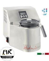 Cutter con Sistema di Cottura - Hotmixpro Breeze - Hotclass