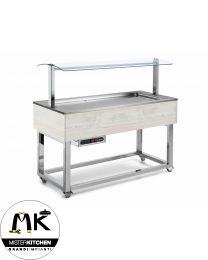 vetrina_buffet_neutra_Afinox_Roma_mister_kitchen
