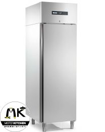 armadio frigo Afinox mekano green 400 mister kitchen
